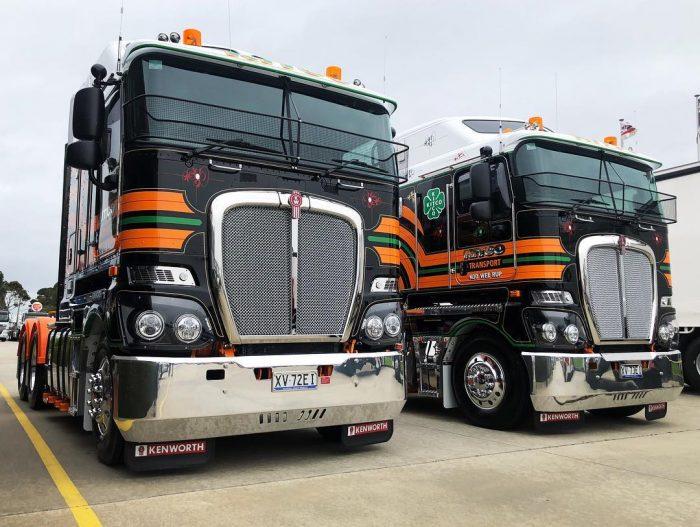 Kitco Transport | Current Vacancies In Melbourne