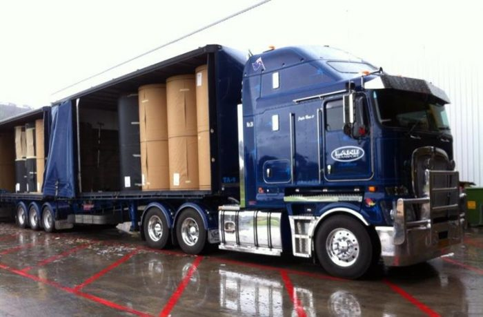 Lane Transport |  Interstate MC Linehaul Drivers – $130,000 And Your Own Truck