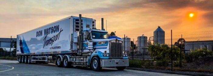 Don Watson Transport | MC/HC Licenced East Coast Interstate Drivers