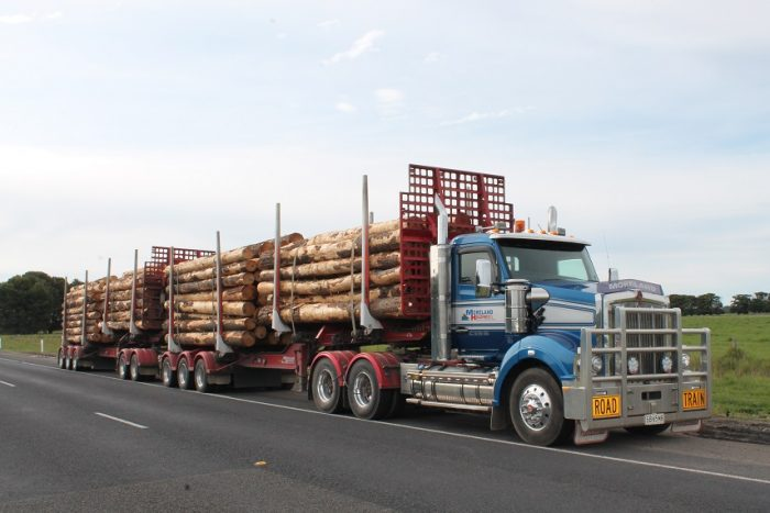 Moreland Holdings | B-Double / Road Train Truck Drivers