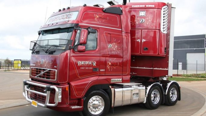 Experienced Heavy Combination Drivers