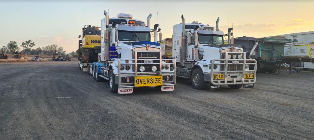 Side Tipper Truck Drivers