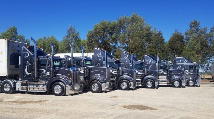 Killen Trucking Company | Yard Hand / Truck Driver