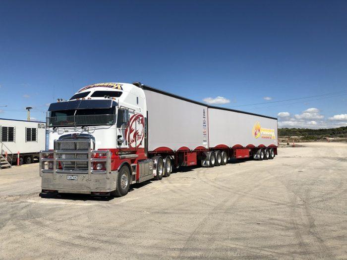 Phoenix Trucking Current Vacancies |  MC Truck Driver