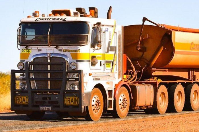 Campbell Transport | Casual FIFO MC Drivers | Geraldton – $60p/h