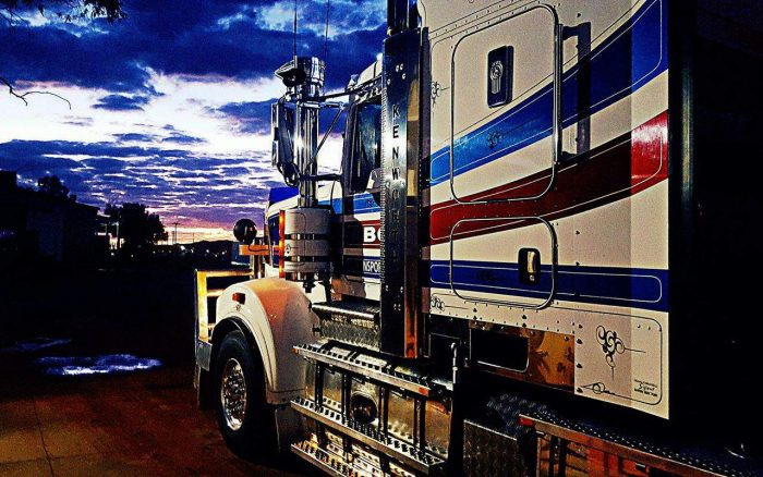 ABC Transport | ROAD TRAIN DRIVERS – 2 UP TEAMS AND SOLO DRIVERS