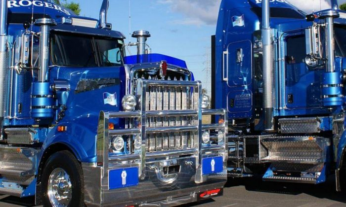 Rogers Transport | HC/MC Drivers